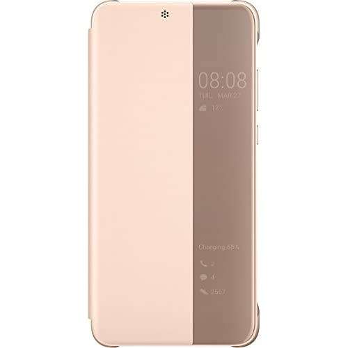 HUAWEI Emiliy - Smart View Flip Cover, Pink