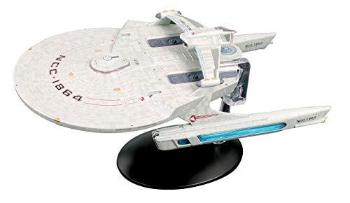 Eaglemoss Star Trek - die offizielle Raumschiffsammlung - U.S.S. Reliant NCC-1864 (22 cm)