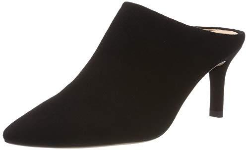 Unisa Damen KAIKU_KS Clogs, Schwarz (Black Black), 39 EU