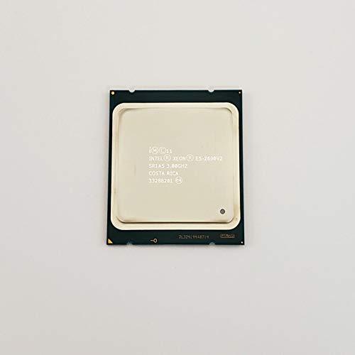 Intel Xeon E5–2690V210Core Prozessor 3.00GHz 8.0GT/s 25MB Smart Cache fclga2011130W sr1a5bx80635e52690V2