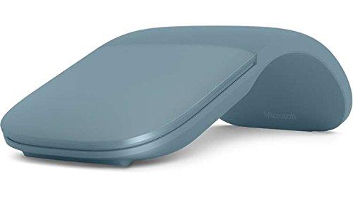 マイクロソフト Surface アーク マウス アクア CZV-00027