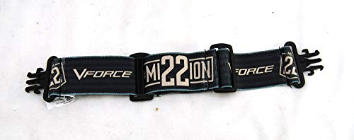 GI Sportz VForce Grill Replacement Goggle Strap - Mission 22