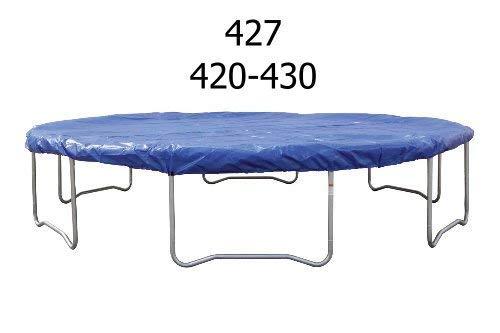 koenig-tom Trampolin Abdeckung/Pool Abdeckplane Wetterplane 420-427 - 430 (427)