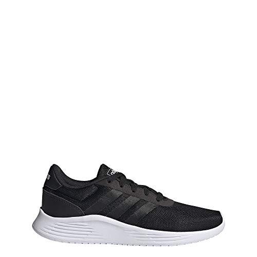 adidas Lite Racer 2.0 Shoes Women's, Black, Size 7.5