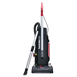 Sanitaire Multi-Surface Upright Bagged Vacuum