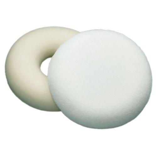 Latex-Kissen rund ca. 42cm, Anti-Dekubitus-Sitzkissen