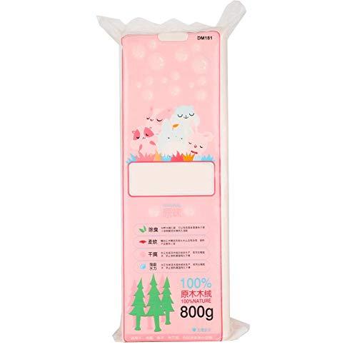 AMONIDA Pet Deodorant, Pet Supply Safe Ungiftiges Deodorant für Kleintiere, natürliches Birkenholz (Original) mit aseptischer Behandlung für Kleintiere(Original)