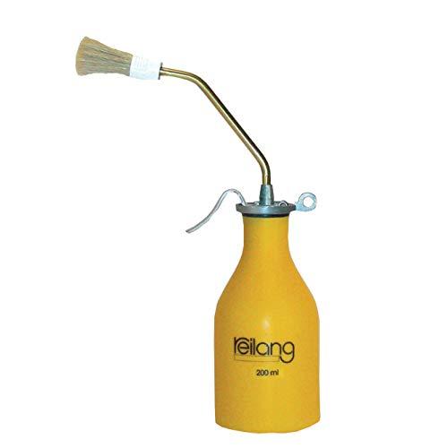 Reilang R014-362 Ölspritzkanne mit Pinsel 300ml aus PE