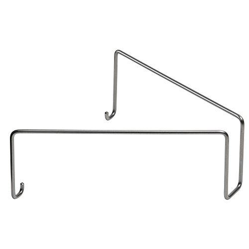 WMF Schnellkochtopf-Zubehör, Einsatzsteg 5,5 cm, für Schnellkochtöpfe 3,0-8,5 l, 22 cm, Cromargan Edelstahl, spülmaschinengeeignet