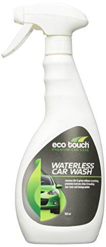 Eco Touch sans Rinçage Lavage pour Voiture 500 ML