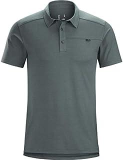 Arc'teryx Captive Polo Shirt Short Sleeve Men's