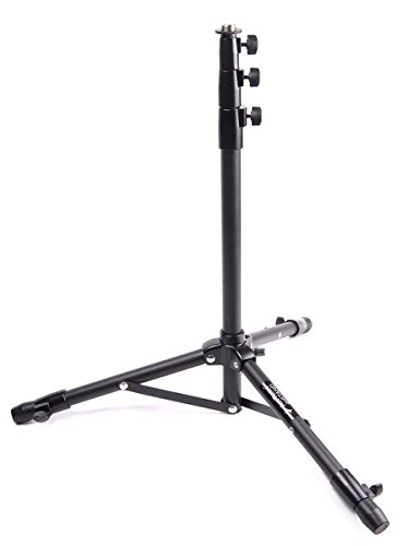 goSTAND Portable Mic and Tablet Stand for Microphones, Tablets, and Accessories