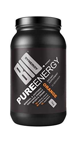 Bio-Synergy Pure Energy Dual Carb Mix for Endurance Sport 1.0kg