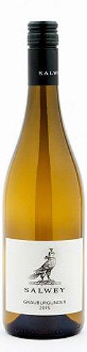 Weingut Salwey Grauburgunder trocken (6 x 1 l)
