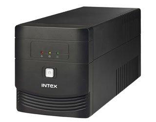 Intex 1000VA Gaama UPS
