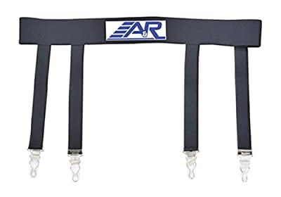 A&R Sports Garter Belt, X-Large