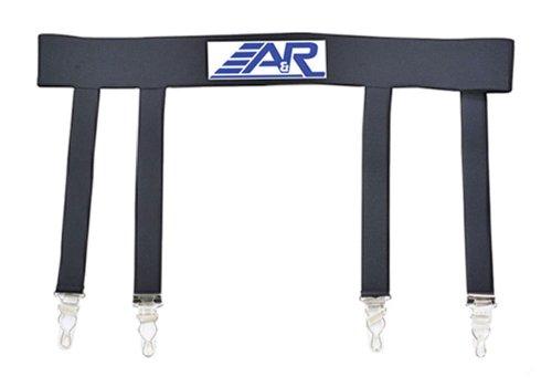 A&R Sports Garter Belt, Senior
