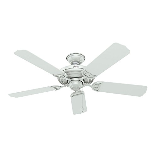 Hunter Sea Air Indoor / Outdoor Ceiling Fan with Pull Chain...