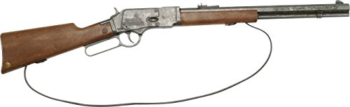 J. G. Schrödel 6095013 - Rifle Occidental 44 13-Tiro en Rifle de probador, 73 cm