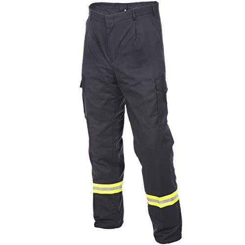 Feuerwehrhose HuPF Teil 2 Feuerwehr-Bundhose Einsatzhose Rettungsdienst Hose von Gr. 50