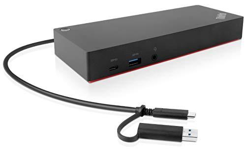 Lenovo Dockingstation Dock Hybrid USB-C