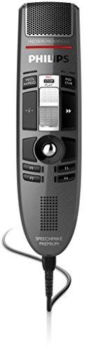 Philips LFH3520 SpeechMike Premium USB-Diktiermikrofon