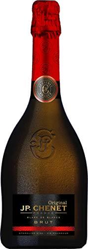 JP Chenet blanc de blancs - Brut - Vin pétillant - France - 1 x 75 cl