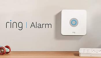 Ring Alarm 5 Piece Kit – Home Security System with optional Assisted Monitoring – No long-term commitments – Works with...