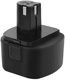Shentec 3.0Ah 12V Battery Compatible with Lincoln 1200 1240 1242 1244 LIN-1200 LIN-1240 LIN-1242 LIN-1244 1201 LIN-1201 218-787, Ni-MH