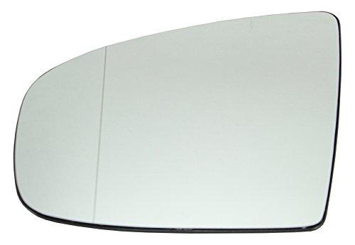 TarosTrade 57-0933-L-45819 Cristal De Retrovisor Calefactable Lado Izquierda