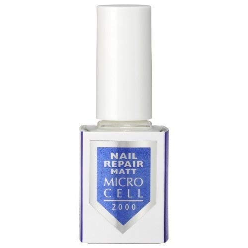 MICRO CELL 2000 Nail Repair Matt Nagellack 12ml