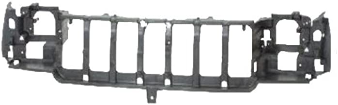 For Jeep Grand Cherokee 96-98 Headlight Mounting Header Panel