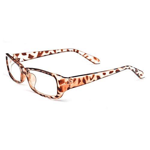 GAFAGAFA Auto Styling Leopard PC TV Augen Strain Brille Vision Strahlung Computer Schutz Brille Fahrer