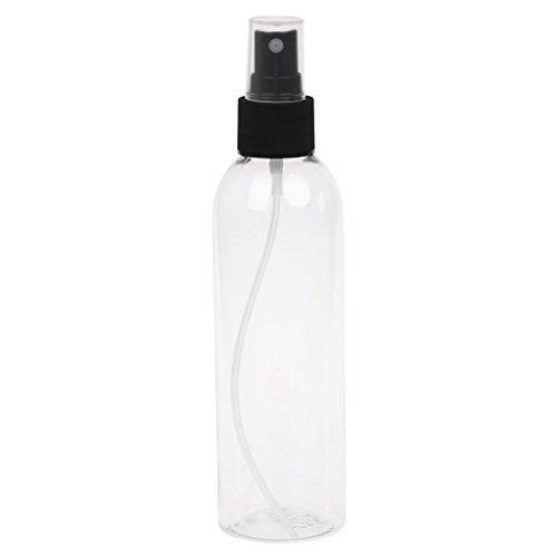 WOXIWANNI - Vaporisateur - Vaporisateur de brouillard vide - Portable de voyage rechargeable - Flacon vaporisateur de parfum - Pompe de parfum - 120 à 200 ml
