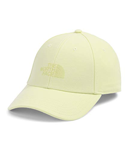 The North Face 66 Classic Hat Tender Yellow Headgear