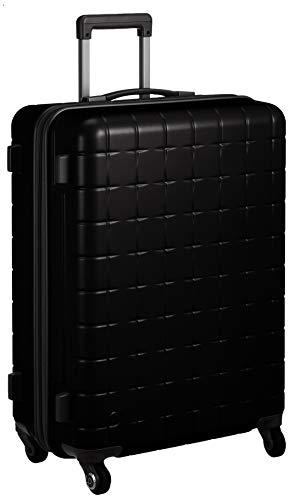 [プロテカ] スーツケース 日本製 360T キャスターストッパー付 保証付 63L 60 cm 3.9kg ブラック