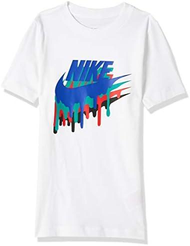 Nike Sportswear Drip Camiseta de Manga Corta para Niño