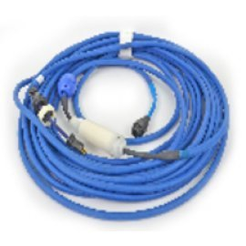 Review Of DOLPHIN Parts- Cable and Swivel DIY 18M Diag. M4, Maytronics Part Number: 9995862-DIY