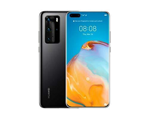 Huawei P40 Pro - Smartphone 256GB, 8GB RAM, Dual Sim, Black