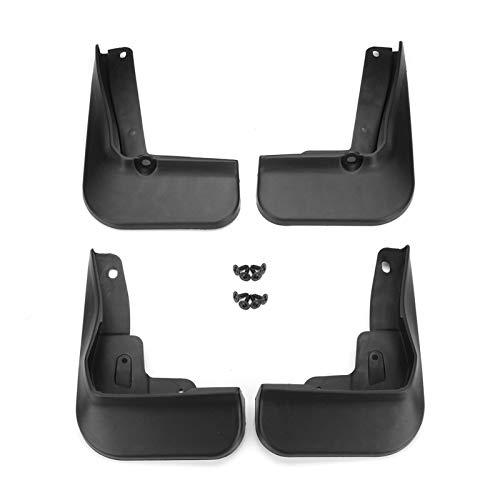 XIAOZHANG ZHANGQIN Aplitaciones de Lodo para Toyota Camry XV70 2018 2019 2019 Guardabarros de Fender Guardarrones de Mudflaps Guardias de Salpicaduras Accesorios para automóviles