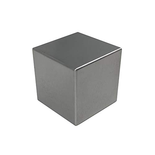 Tungsten Cube - 1.5' - One Kilo