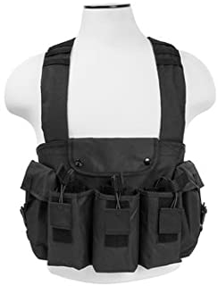 VISM by NcStar AK Chest Rig