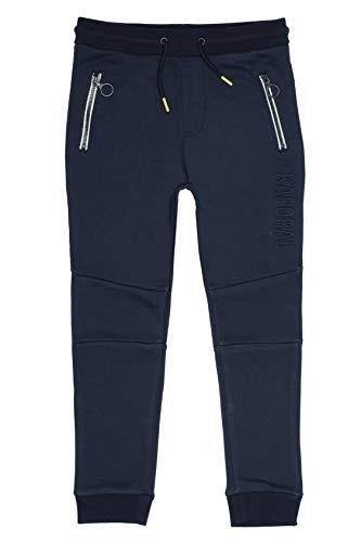 KAPORAL Pantalón para correr para niño - Modelo MARS - Color azul marino - Talla: 4 años, Niñas