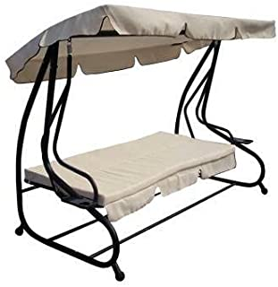 Amazon.es: balancin cama jardin