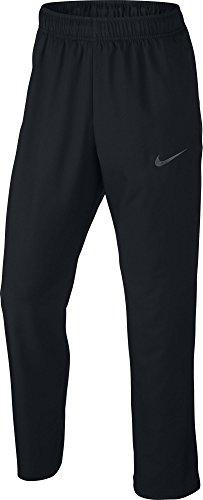 Nike M PANT TEAM WOVEN - Hosen Schwarz - S - Herren