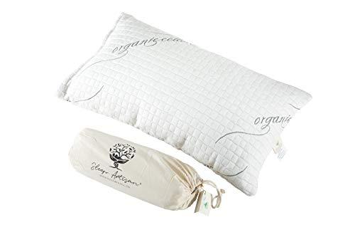 Sleep Artisan Latex Pillow Queen Size Adjustable...