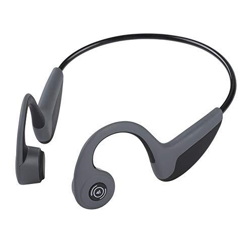 Tosuny Auriculares deportivos de conducción ósea Bluetooth 4.2 Bluetooth...