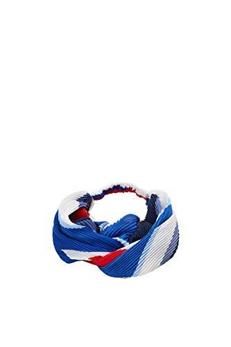 ESPRIT Accessoires Damen 029EA1P001 Stirnband, Rot (Red 630), One Size (Herstellergröße: 1SIZE)