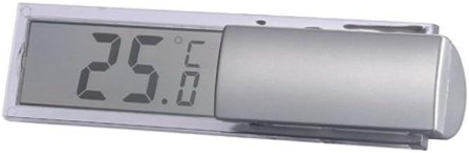 Technoline WS 7026 Estación de Temperatura, Plata, 10.50x3.10x2.90 cm