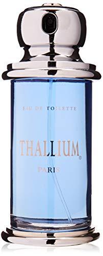 Yves de Sistelle Thallium Eau de Toilette Spray Parfüm für Damen, 100 ml